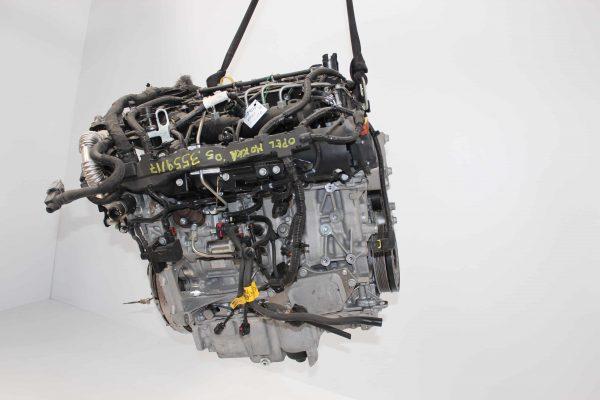 Motor OPEL Mokka (06.2012 - ...) 3