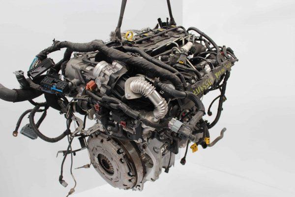 Motor OPEL Mokka (06.2012 - ...) 4
