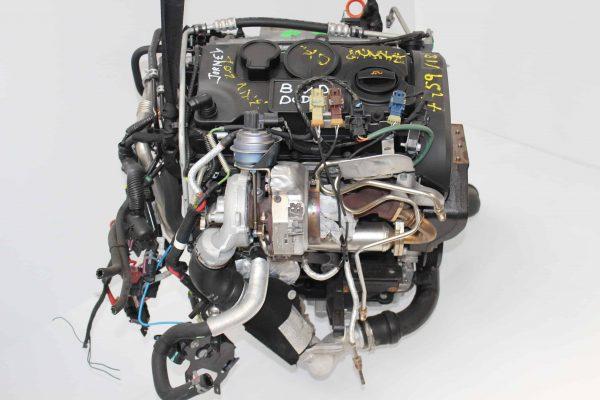 Motor DODGE Journey (06.2008 - ...) 3