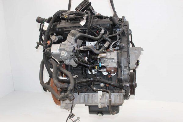 Motor OPEL Astra J Berlina (P10) (06.2012 - ...) 1