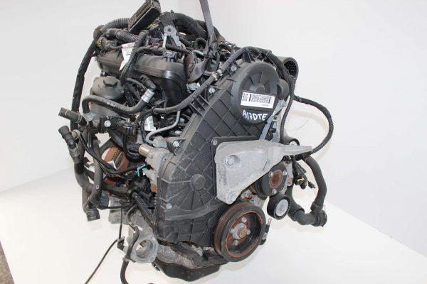 Motor OPEL Astra J Berlina (P10) (06.2012 - ...) 2