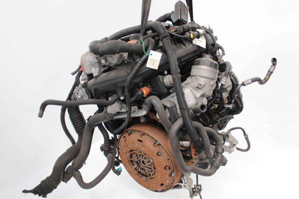 Motor OPEL Astra J Berlina (P10) (06.2012 - ...) 3