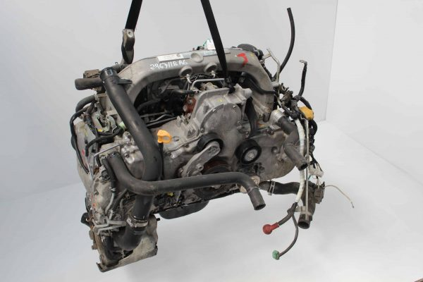 Motor SUBARU Impreza III Hatchback (GR, GH, G3) (03.2007 - ...) 1