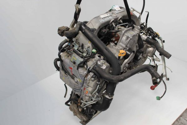Motor SUBARU Impreza III Hatchback (GR, GH, G3) (03.2007 - ...) 2