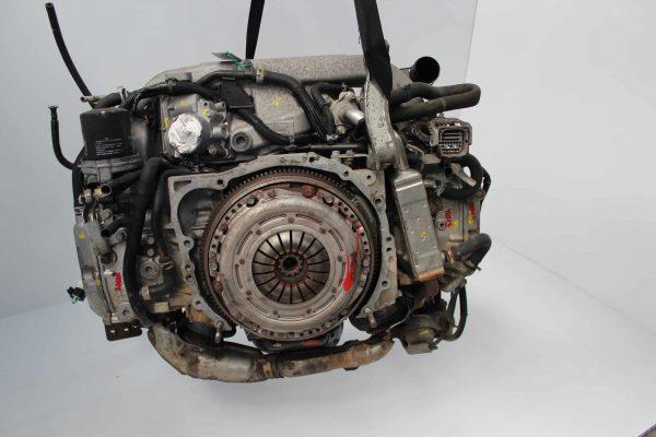 Motor SUBARU Impreza III Hatchback (GR, GH, G3) (03.2007 - ...) 4