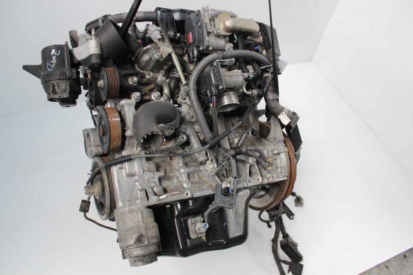 Motor TOYOTA RAV4 III SUV (XA30) (06.2005 - ...) 1