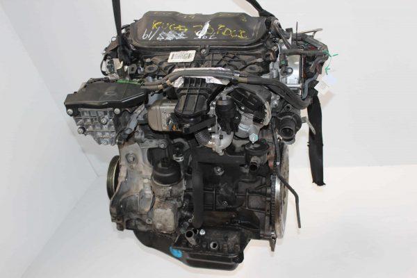 Motor FORD Kuga Mk2 SUV (DM2) (05.2012 - ...) 1