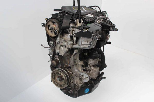 Motor FORD Kuga Mk2 SUV (DM2) (05.2012 - ...) 2