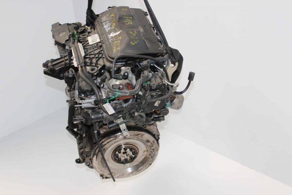 Motor FORD Kuga Mk2 SUV (DM2) (05.2012 - ...) 3