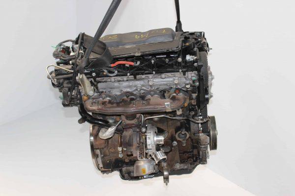 Motor FORD Kuga Mk2 SUV (DM2) (05.2012 - ...) 4