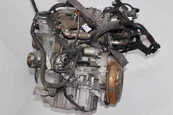 Motor HONDA Civic VIII Hatchback (FN, FK) (09.2005 - ...) 1