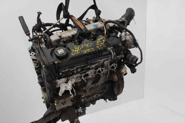Motor ALFA ROMEO 156 Berlina (932) (09.1997 - 09.2005) 1