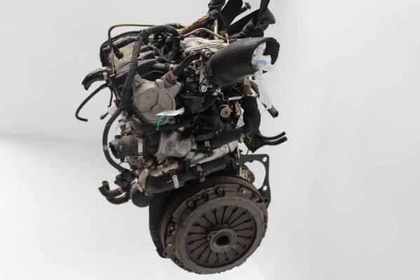 Motor ALFA ROMEO 156 Berlina (932) (09.1997 - 09.2005) 3