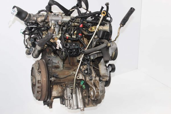 Motor ALFA ROMEO 156 Berlina (932) (09.1997 - 09.2005) 2