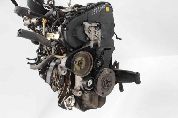 Motor ALFA ROMEO 156 Berlina (932) (09.1997 - 09.2005) 4