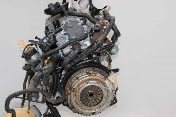 Motor SEAT Alhambra I (7V, 7M) (04.1996 - 03.2010) 3
