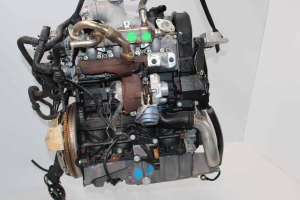 Motor SEAT Alhambra I (7V, 7M) (04.1996 - 03.2010) 4