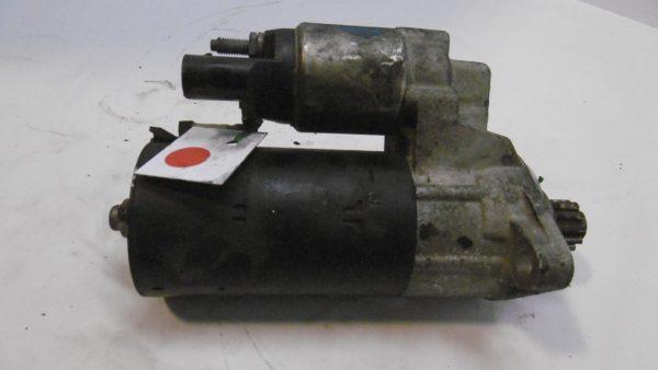 Motor de arranque RENAULT Kangoo I (KC) (08.1997 - ...) 1