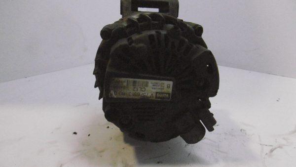Motor de arranque RENAULT Megane II Hatchback (BM, CM) (07.2001 - 10.2012) 3