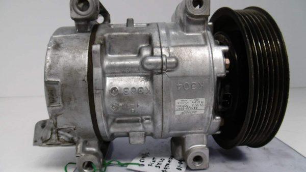 Compresor de aire acondicionado FIAT Stilo Hatchback (192) (10.2001 - 11.2010) 3
