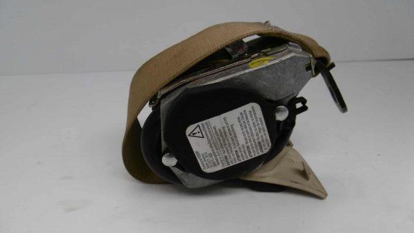 Cinturón delantero derecho MERCEDES-BENZ CLS Coupé (C219) (10.2004 - 02.2011) 2