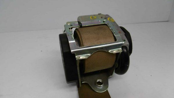Cinturón delantero derecho MERCEDES-BENZ CLS Coupé (C219) (10.2004 - 02.2011) 3