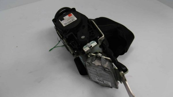 Cinturón delantero derecho MERCEDES-BENZ CLS Coupé (C219) (10.2004 - 02.2011) 4