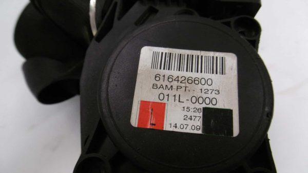 Cinturón delantero izquierdo MERCEDES-BENZ Clase C Berlina (W204) (01.2007 - 01.2014) 3