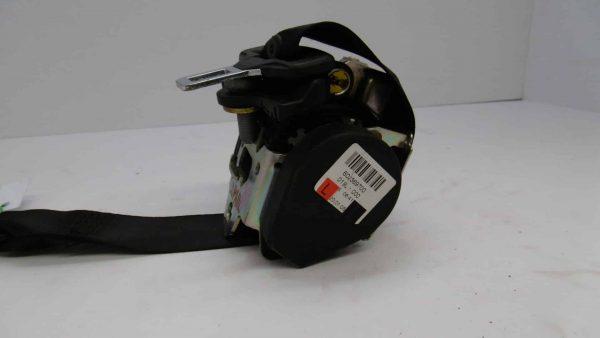 Cinturón trasero izquierdo MERCEDES-BENZ Clase A (W169) (09.2004 - 06.2012) 1