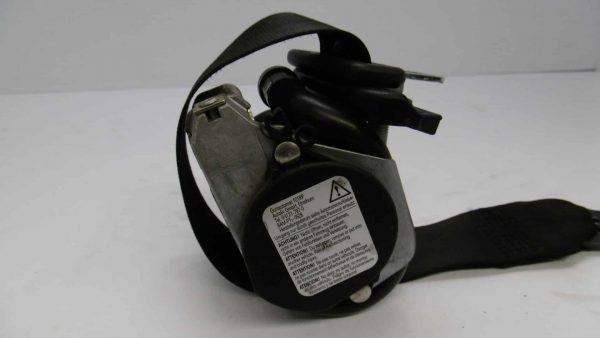 Cinturón trasero izquierdo MERCEDES-BENZ Clase A (W169) (09.2004 - 06.2012) 3