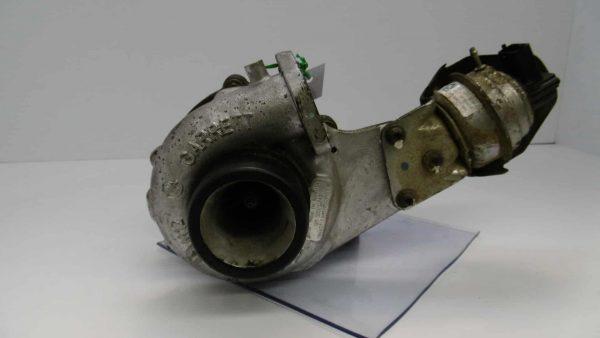 Turbocompresor OPEL Insignia A Berlina (G09) (07.2008 - ...) 1