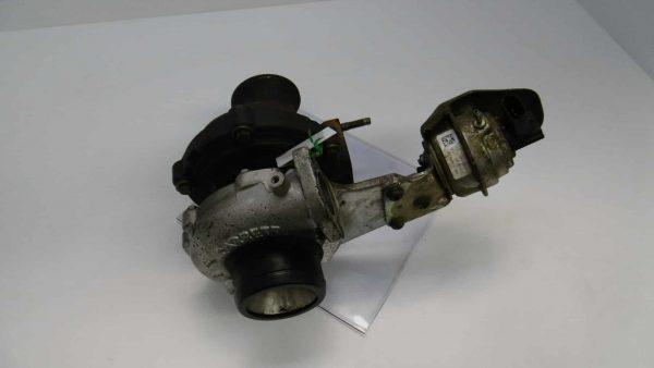 Turbocompresor OPEL Insignia A Berlina (G09) (07.2008 - ...) 2