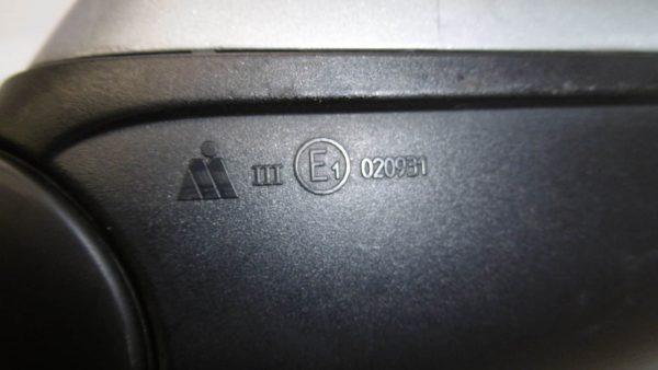 Espejo retrovisor derecho AUDI A5 B8 Sportback (8T) (09.2009 - 01.2017) 3
