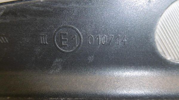 Espejo retrovisor derecho VOLKSWAGEN Touareg I (7L) (10.2002 - 05.2010) 3