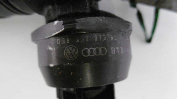 Inyector SEAT Alhambra I (7V, 7M) (04.1996 - 03.2010) 2