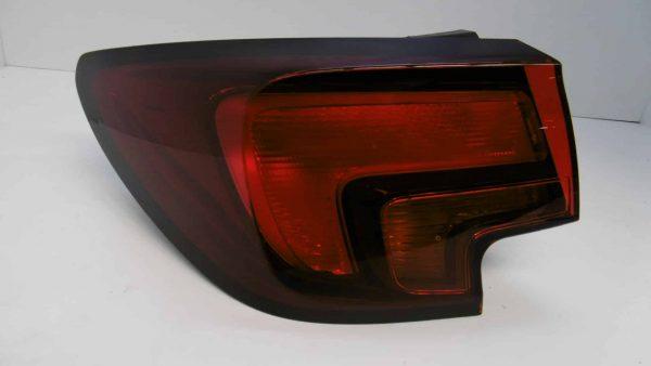 Piloto trasero izquierdo OPEL Astra K Hatchback (06.2015 - ...) 1