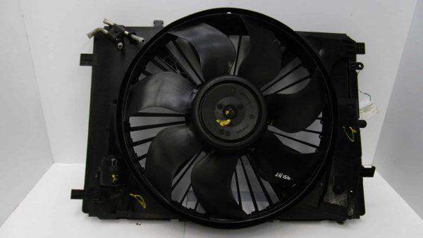 Ventilador motor MERCEDES-BENZ Clase C Berlina (W204) (01.2007 - 01.2014) 1