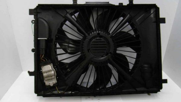 Ventilador motor MERCEDES-BENZ Clase C Berlina (W204) (01.2007 - 01.2014) 2