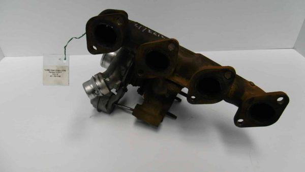 Turbocompresor OPEL Vivaro I Furgón (08.2001 - ...) 3