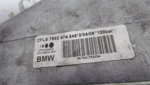 Bomba de dirección BMW 3 Berlina (E46) (02.1998 - 04.2005) 4