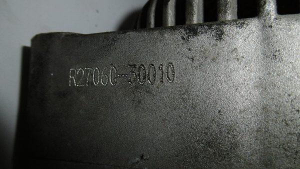 Alternador  TOYOTA Land Cruiser Prado 120 (J120) (09.2002 - 08.2010) 3