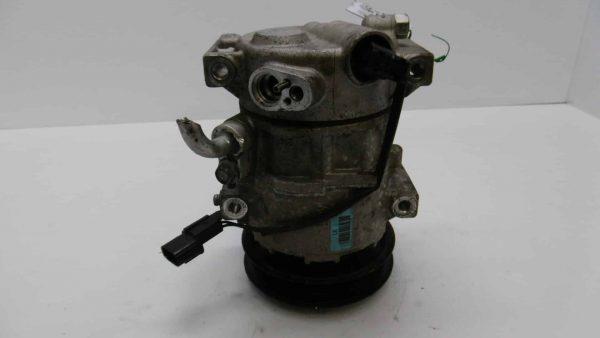 Compresor de aire acondicionado KIA Rio III Hatchback (UB) (09.2011 - ...) 1