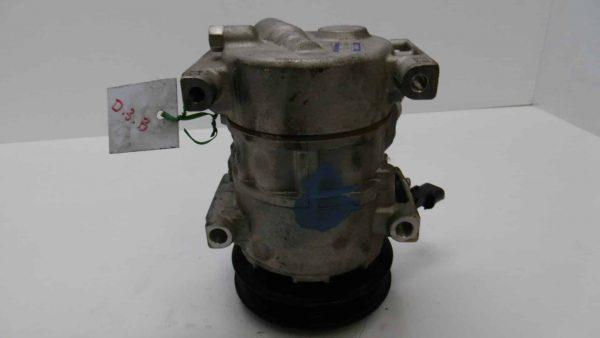 Compresor de aire acondicionado KIA Rio III Hatchback (UB) (09.2011 - ...) 2