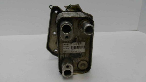 Enfriador de aceite MERCEDES-BENZ Clase C Berlina (W203) (05.2000 - 08.2007) 2