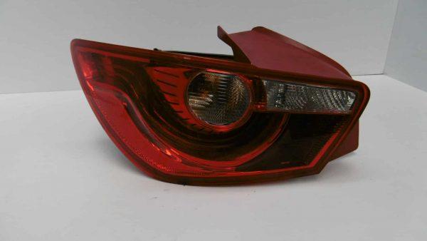 Piloto trasero izquierdo SEAT Ibiza IV Hatchback (6J, 6P) (03.2008 - ...) 1
