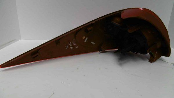 Piloto trasero derecho PEUGEOT 207 SW (02.2007 - ...) 3