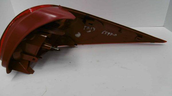 Piloto trasero izquierdo PEUGEOT 207 SW (02.2007 - ...) 4