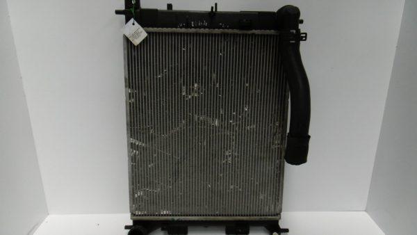 Radiador de motor HYUNDAI i30 II Hatchback (GD) (06.2011 - ...) 2