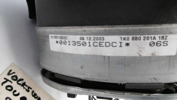 Tipo de pieza VOLKSWAGEN Golf V Hatchback (1K) (10.2003 - 02.2009) 3