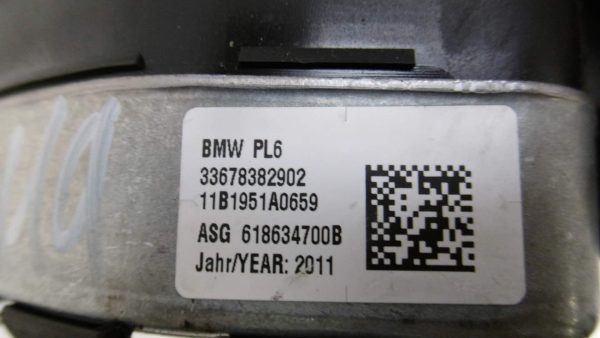 Airbag de volante BMW 5 Touring (F11) (11.2009 - ...) 3